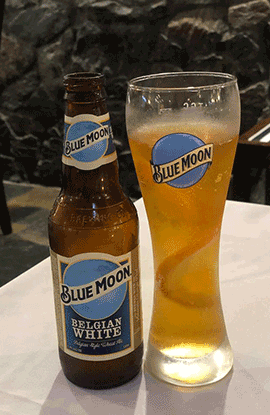 bottle-and-glass-of-blue-moon-beer-served-at-grain-and-marble-restaurant-nowra